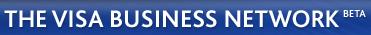 Visa Business Network