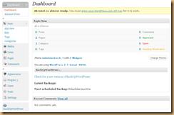 WordPress_dashboard_2_7