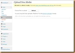WordPress_New_Media