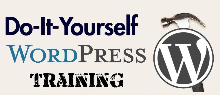 diy-wordpress-training